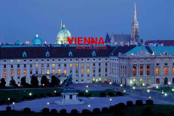 Imperial Palace - Bécs
