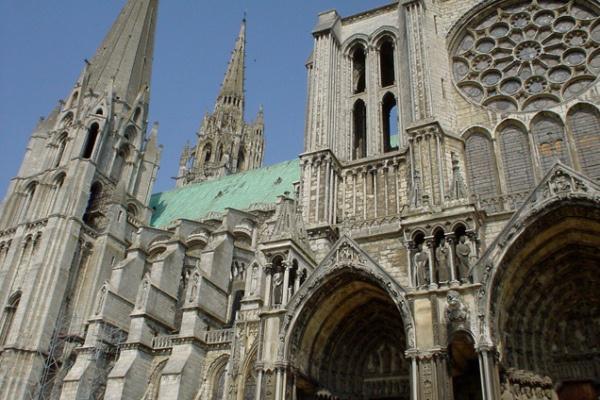 Notre-Dame székesegyház (Chartres)