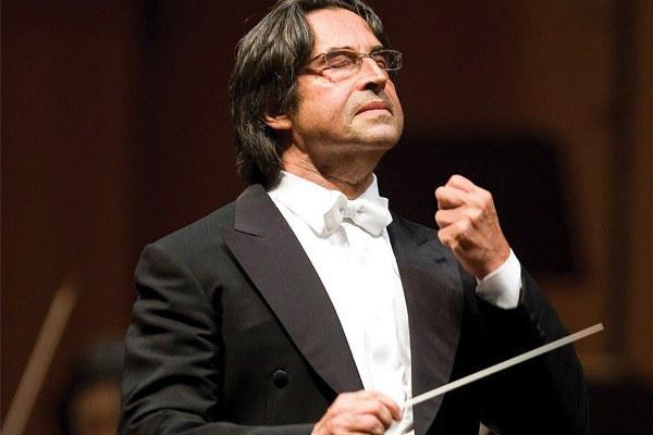 Riccardo Muti