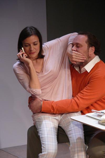 Szávai Viktória, Schneider Zoltán - Jelenetek egy házasságból, Radnóti Színház