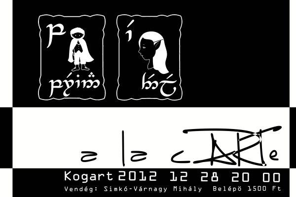 A la Carte Kórus