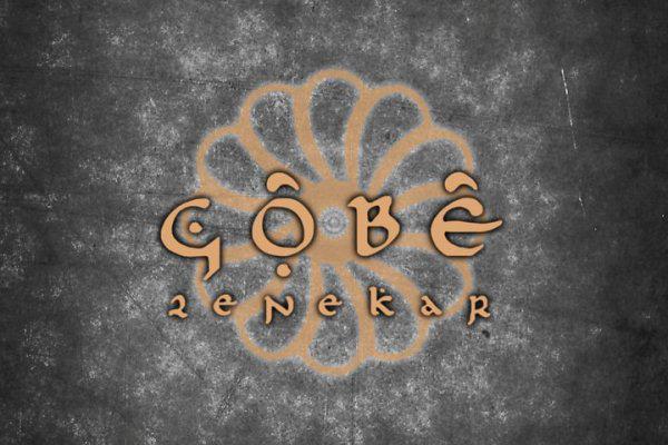 Góbé Zenekar lemezborító
