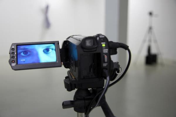 Trafó Galéria: A felfüggesztés gyanúja