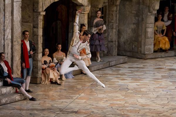 Leblanc Gergely - Don Quijote