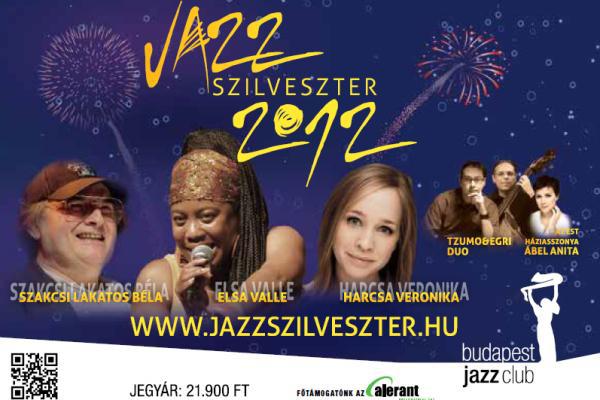 Jazz szilveszter 2012