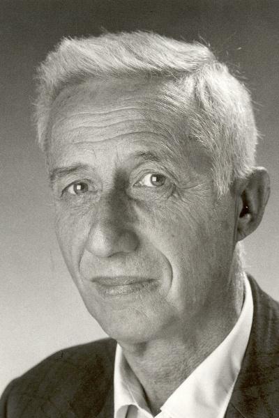Horvai István