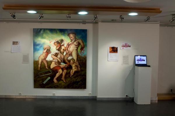 Kontextus. Adalékok - Hogyan közelítsünk kortárs vizuális művészethez (Oltai Kata) - kArton Galéria