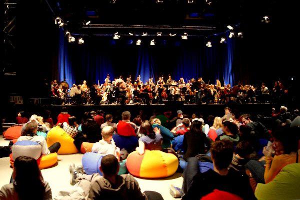 Midnight Music a BFZ-vel a Millenárison