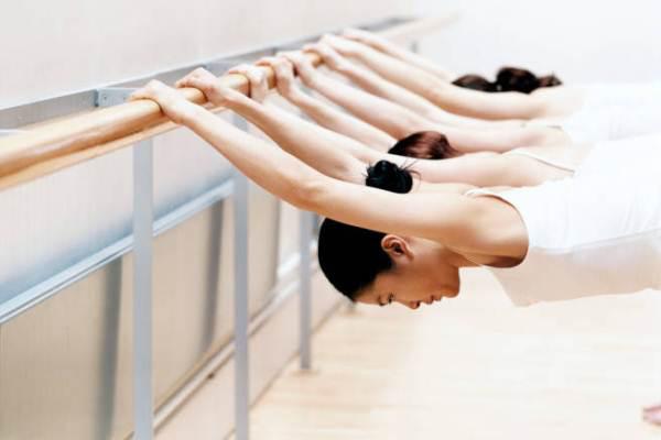 balett (képünk illusztráció)
