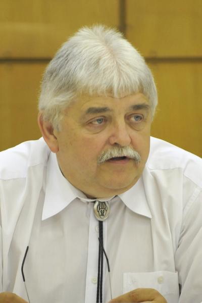dr. Duffek Mihály