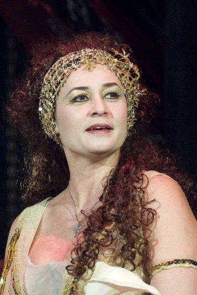 Nagyváradi Erzsébet - Ármány és szerelem, Gózon Gyula Kamaraszínház