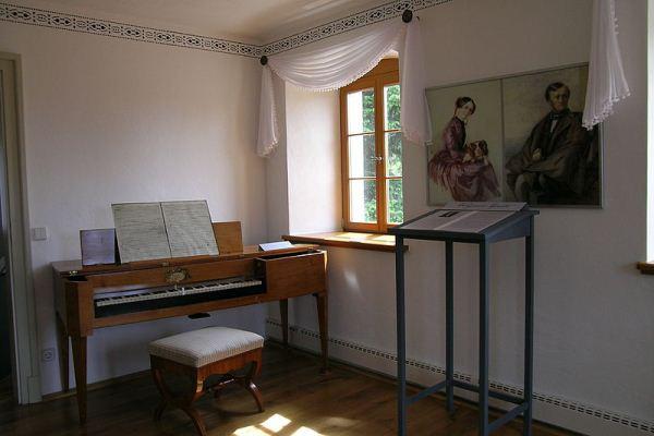 A Graupa-i Wagner-múzeum