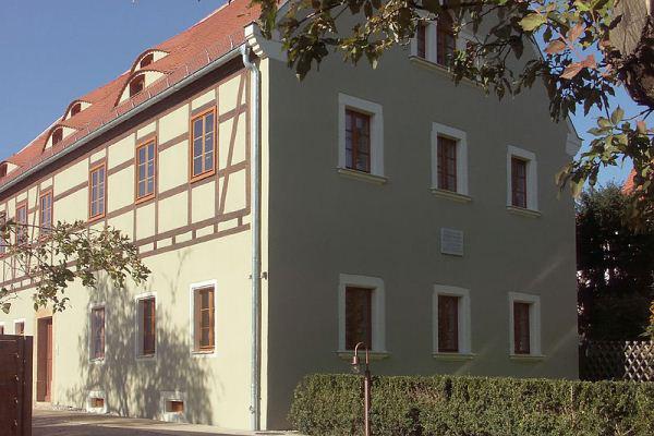 Lohengrin-ház, Graupa