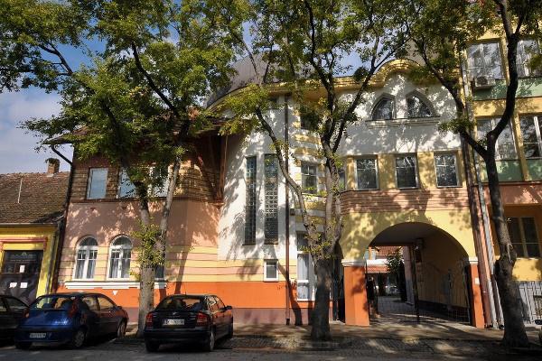 Vajdasági Magyar Intézet