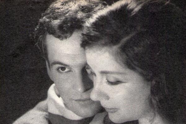 Latinovits Zoltán, Ruttkai Éva - Romeo és Júlia - Vígszínház