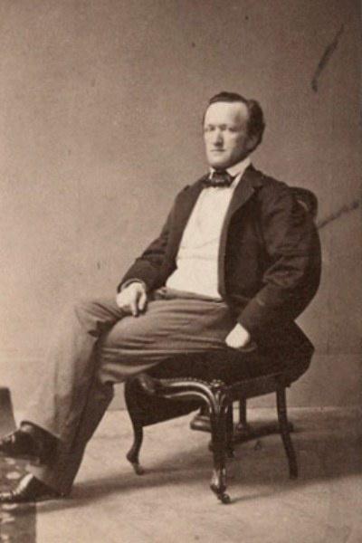A borotvált Wagner-fotó