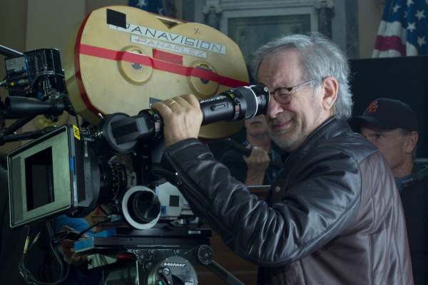 Lincoln - Steven Spielberg