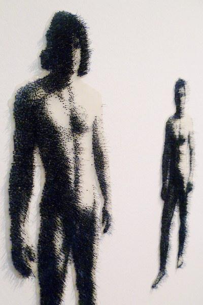 Ilse Haider: Férfi aktok (2008-11)