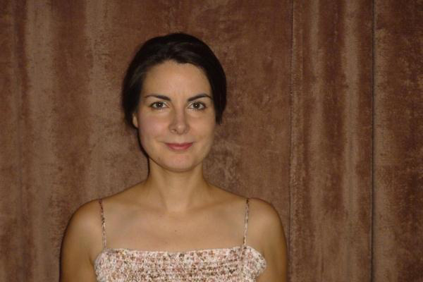 Marczi Mariann