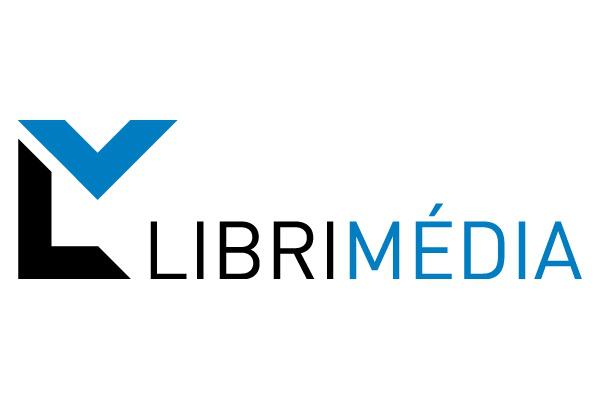 Libri Média logo