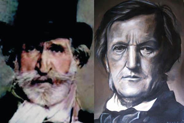 Verdi és Wagner