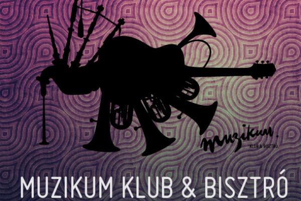 Muzikum logo