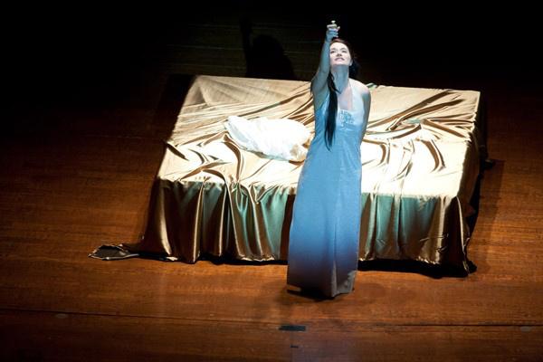 Gounod: Rómeó és Júlia - Pannon Filharmonikusok, Pécsi Nemzeti Színház, rend. Nagy Viktor