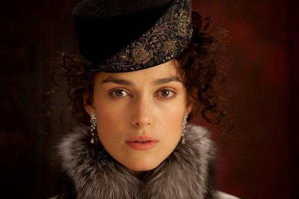 Anna Karenina (Keira Knightley)