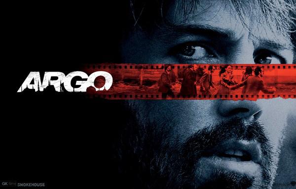 Argo (Ben Afflack)