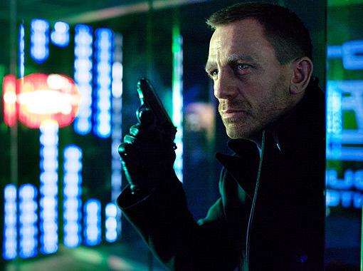 Skyfall (Daniel Craig)