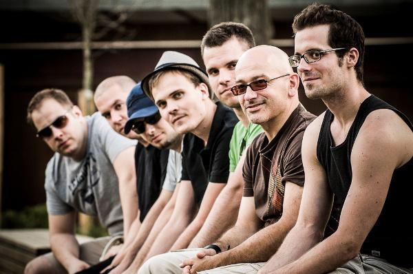 Chameleon Jazz Band