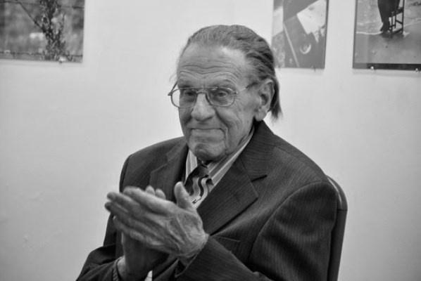 Tarczai Béla