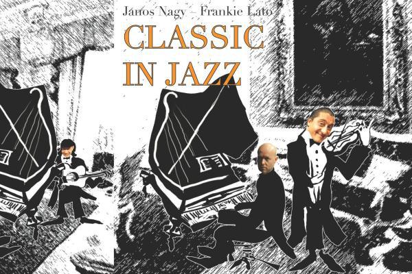 Nagy János: Class in jazz