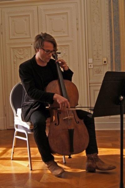 Michal Stahel