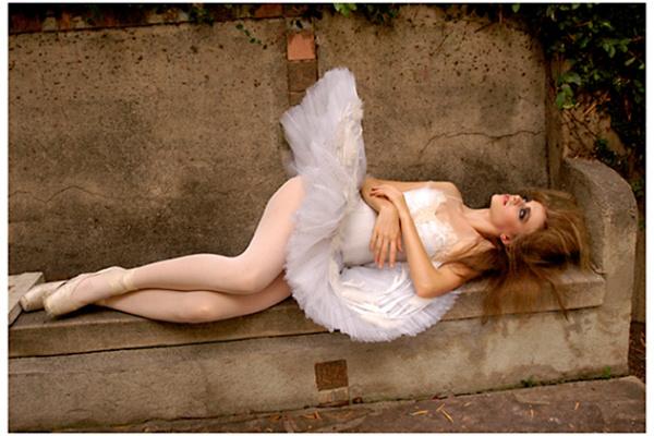 balerina (képünk illusztráció, forrás: jasonchristopher.com/blog)