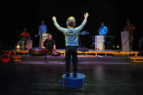 Bélaműhely - karmesterverseny