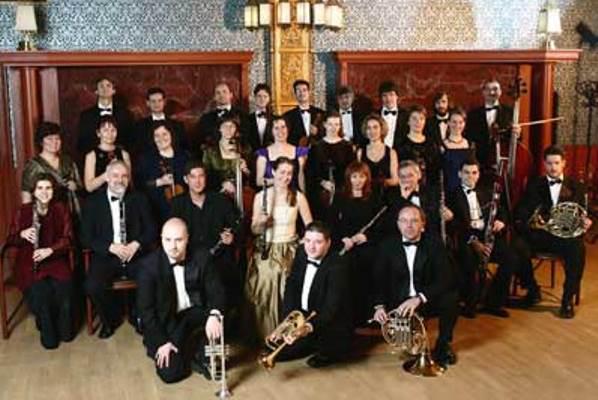 Mesemuzsika - Weiner-Szász Kamaraszimfonikusok