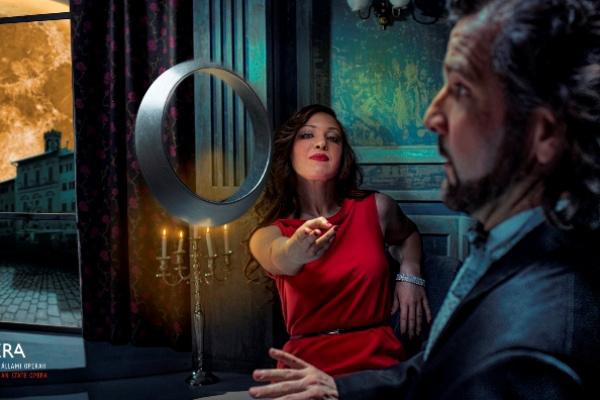 Image: Carmen - opera