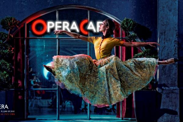 Image: Carmen - balett