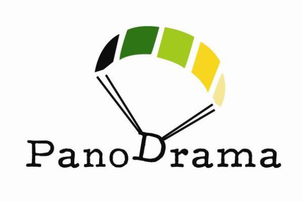 PanoDráma logo