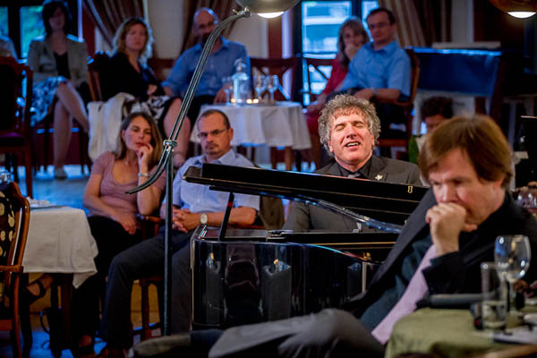 Hegedűs Endre és Szabadi Vilmos