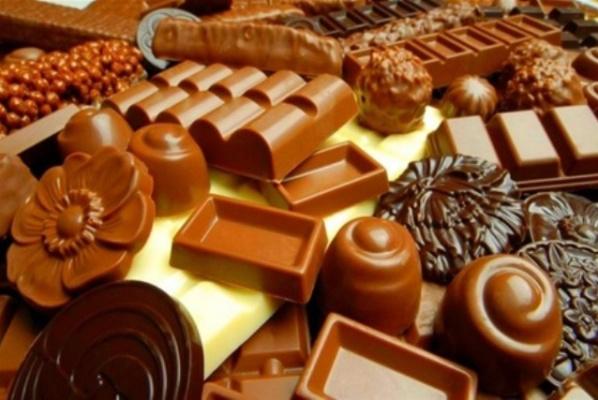 Csokoládé Fesztivál