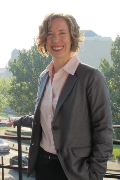 Barbara Lanciers