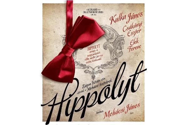 Hippolyt-plakát