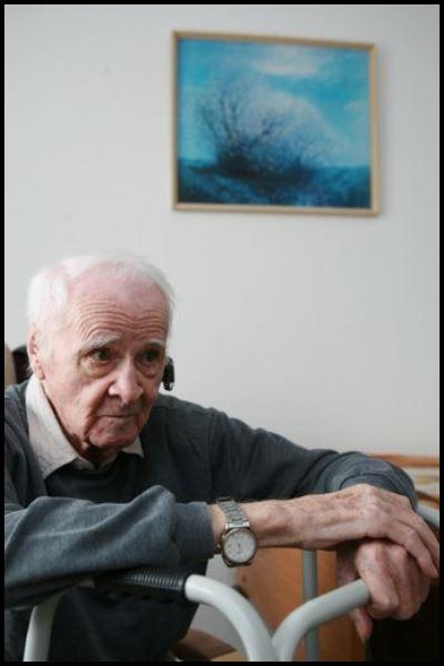 Morell Mihály