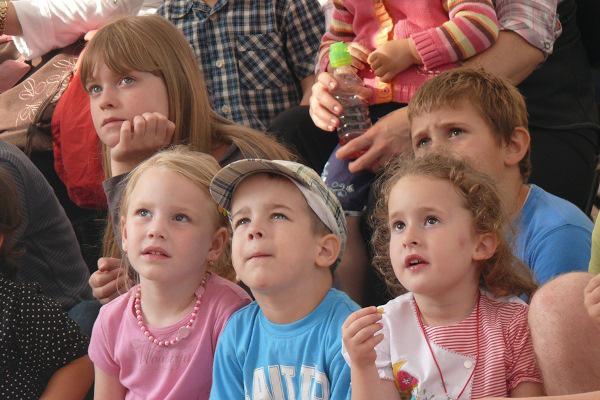 A gyerekeké is a POSzT - 13. Pécsi Országos Színházi Találkozó - 3. nap