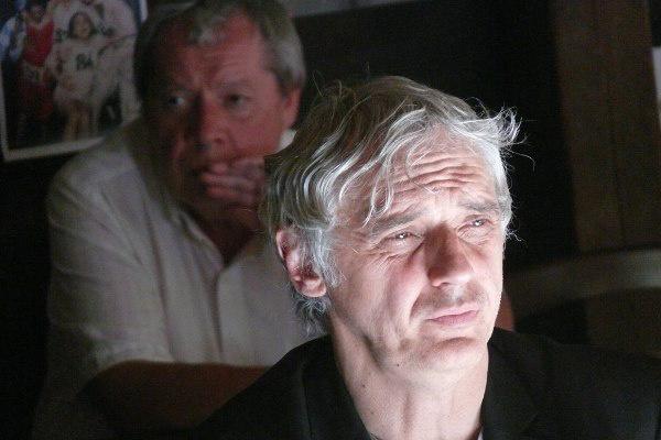 Nagy József a Fregattban - 13. Pécsi Országos Színházi Találkozó - 8. nap