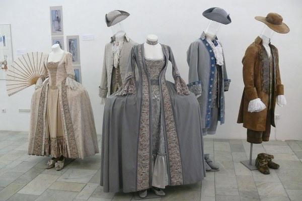 Látványtér 2013-kiállítás - 13. Pécsi Országos Színházi Találkozó - 8. nap