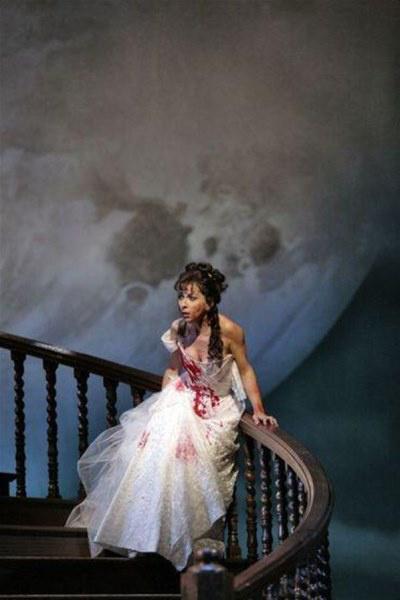 Natalie Dessay - Lammermoori Lucia