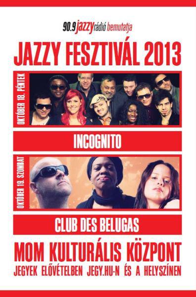 Jazzy Fesztivál